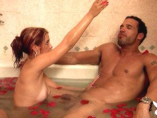 Best Pornstar In Incredible Massage, Reality Adult Scene