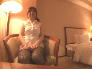 Incredible Japanese Chick Harumi Asano In Crazy Blowjob/fera, Cougar Jav Video