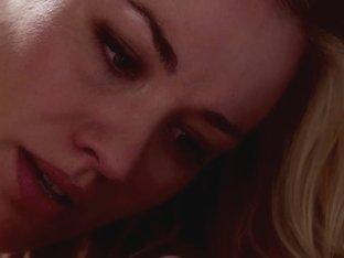 Yvonne Strahovski In Dexter