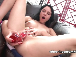 Incredible Pornstars Cadey Mercury, Molly Manson In Fabulous Masturbation, Small Tits Adult Video