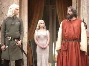 Emilia Clarke Game Of Thronesbest Of 2011