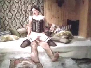 Vintage: Lucky Hubert
