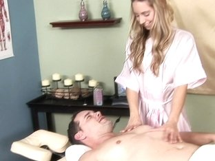 Massage-parlor: Dean Of Dreams