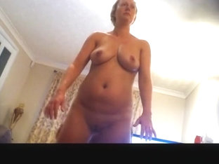 Uk Wife And Mum On Hidden Cam