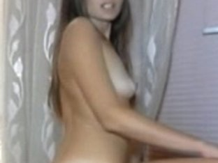 Dancing Naked In Front Of My Webcam