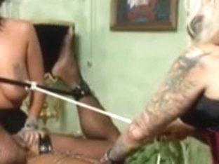 Strapon Mistresses Intensity & Lola