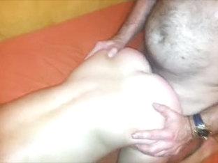 Mature Broad Banged In A Voyeur Hardcore Sex Video