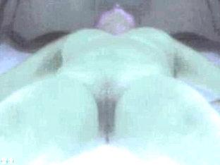 Voyeur Webcam Nude Girl In Solarium Part21