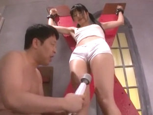 Best Japanese Slut Chizuru Sakura In Hottest Bdsm, Small Tits Jav Clip
