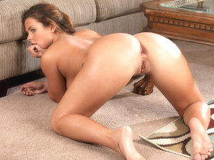 Keisha Grey In Practice Makes Perfect - Nubiles