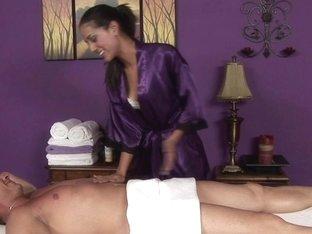 Massage-parlor: The Baseball Practice