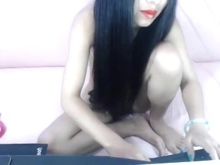 Nuoer Secret Clip On 06/17/2015 From Chaturbate