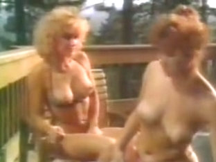 Chastity And The Starlets (1986)