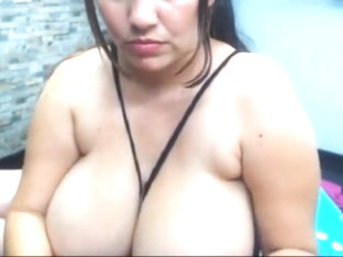 Big Natural Tit Latina Part 2