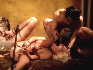 Hottest Pornstar In Exotic Anal, Spanking XXX Clip