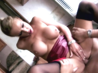 Best Pornstar Carmen Jay In Exotic Big Tits, Blonde XXX Scene