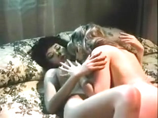 Exotic Vintage Adult Movie From The Golden Age