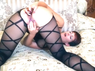 Hannahbrooks Toying My Tight Little Ass Hard  In Private Premium Video