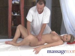 Crazy Pornstar In Fabulous Massage Adult Movie