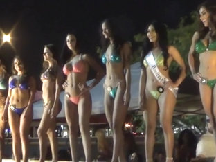 Hooters Bikini Contest Pembroke Pines Florida 2018
