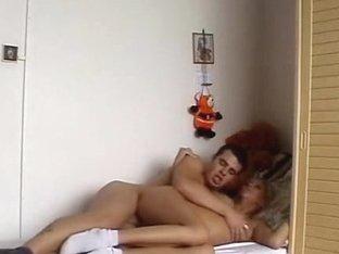 Coed Hawt Blond College Dorm Homemade Porn