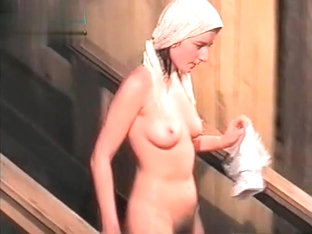 Hidden Cameras In Public Pool Showers 134