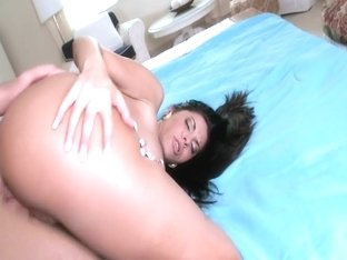 Veronica's Anal Session!