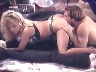 Shayla Laveaux Gets Buttfucked By A Short Bus Riding Tard