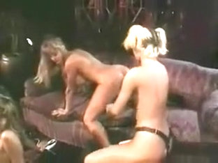Crazy Classic Porn Video From The Golden Era