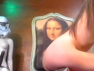 Elisadeathnaked Dilettante Record On 01/20/15 23:14 From Chaturbate