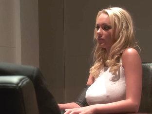 Crazy Pornstar Paige Ashley In Incredible Creampie, Big Tits Adult Movie