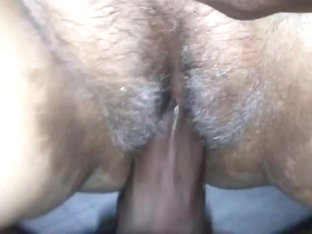 Captain Slanted Dick In This Pussy Luvs Me