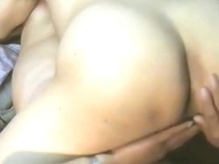 Amazing Couple Pleasing Themselves In 69 And Fucking
