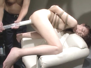 Incredible Japanese Chick In Hottest Mature, Bdsm Jav Movie
