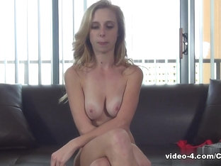 Incredible Pornstar In Amazing Reality, Casting Porn Movie