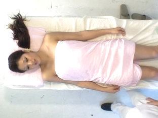 Perfect Jap Girl Screwed Hard In Hidden Cam Massage Video