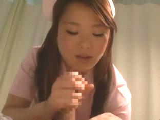 Amazing Japanese Whore Aika Yoshihara, Mel Nonomiya, Mifuyu Miyazaki In Horny Nurse/naasu, Stockin.