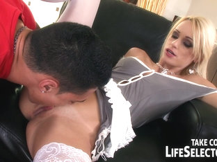 Maid For Me - Lifeselector