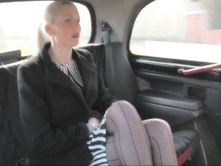 Fake Taxi Lexi