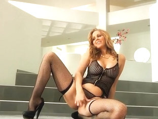 Sexy Baby Striptease In Front Of Camera 01