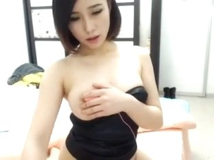 Cute Korean Dildo Vibrator
