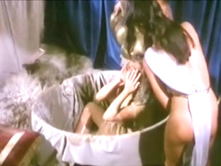 Classic Catfight-roman Women Catfight And Wrestle