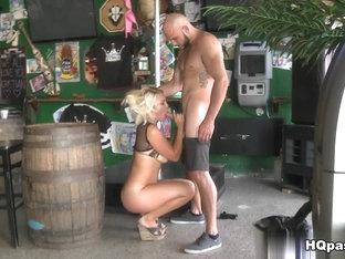 Hottest Pornstar In Crazy Shaved, Blowjob Porn Clip