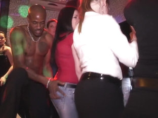 Exotic Pornstar In Fabulous Group Sex, Striptease Sex Movie