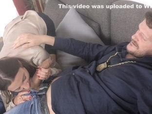 Horny Pornstar In Crazy Facial, Anal XXX Scene