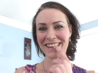Crazy Pornstar Veronica Snow In Horny Creampie, Brazilian Porn Scene