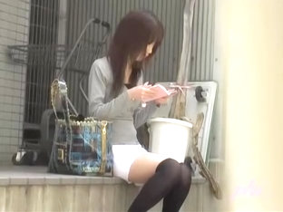Cute Asian Bimbo Getting Pulled In Some Steamy Sharking Encounter