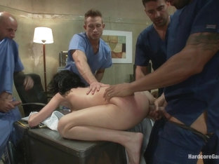 Veronica Avluv - Sex Addict - Hardcoregangbang