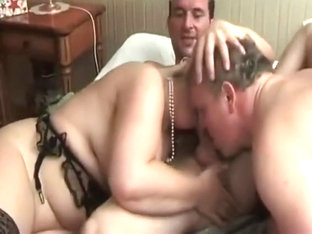 Fabulous Homemade Blonde, Stockings Porn Scene