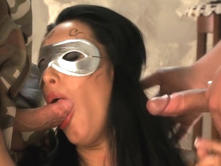 Incredible Pornstar In Hottest Anal, Facial Sex Clip